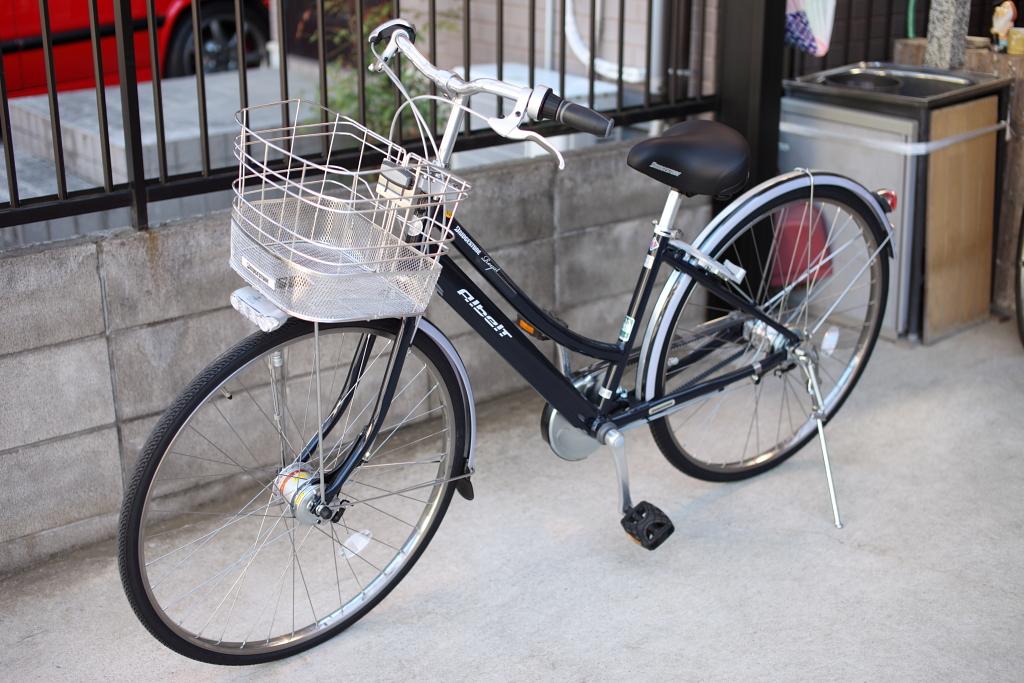 自転車の ブリジストン 自転車 アルベルト : ... ・アルベルト - JapaneseClass.jp